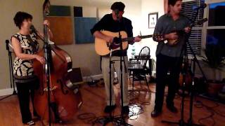 The Melders - One More Dollar (Gillian Welch Cover)