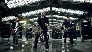 INVASION - Blow Is Blind (official video) 2012