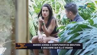 Repeat youtube video A VERDADEIRA FACE DO TESTE DE FIDELIDADE
