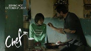 Chef   Official Trailer (Indonesia)   Saif Ali Khan   Raja Krishna Menon