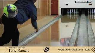 bowlingball com dv8 ruckus bowling ball reaction video review