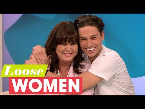 Is Joey Essex Thinking of Going Celibate!? | Loose Women