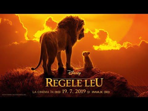 Regele Leu (The Lion King) - TLR-E - Scar - Dublat - 2019
