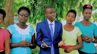 ara goswe  by vijibweni ay choir by /cbs media east africa
