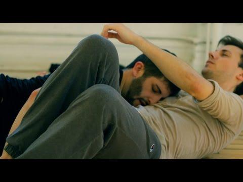 Last Dance - Gay Short Film / Dance on Film (OutliciousTV)