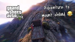 THE MOST FUNNIEST VIDEO (GTA 5)