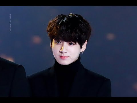 180126 Jungkook Bts At 27th Seoul Music Awards 2018 Update Youtube