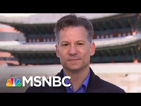 South Koreans Conflicted As President Trump Tempts War | On Assignment with Richard Engel | MSNBC