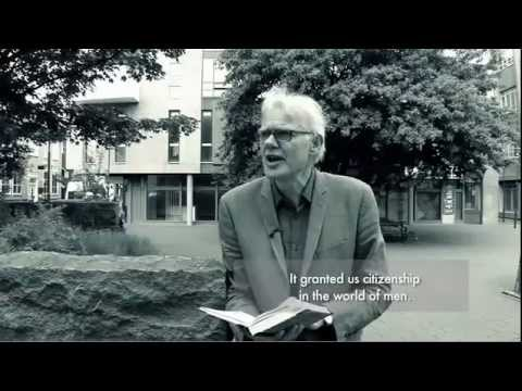 Reykjavik In Literature.mov