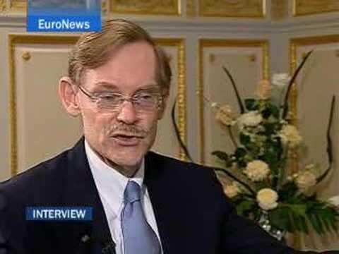 Entrevista - Robert Zoellick