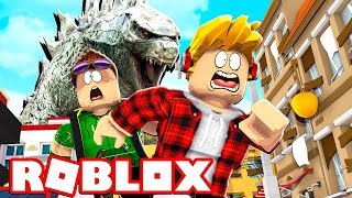 ATAK OGROOOMNYCH POTWORÓW❗😱 | ROBLOX - Book of Monsters