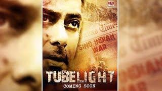 Tubelight 2017 Teaser Trailer   Salman Khan Full HD 1920 x 1080p