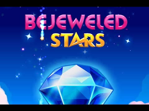 BEJEWELED STARS Gameplay iOS / Android