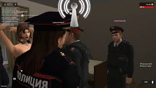 #RPBOX2CЕРВЕР Рейдерский захват публичного дома