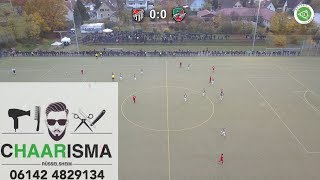 3Ecken1Elfer - Türk Gücü Rüsselsheim vs. SV Dersim Rüsselsheim_12.11.17