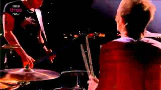 [HD] Muse - Helsinki Jam (Reading & Leeds Festival 2011)