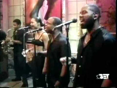 Ascension live performance - Maxwell.wmv - YouTube