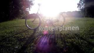 Fahrrad-Apps im Test: Naviki - Bike Computer - Komoot ---- Webspiegel