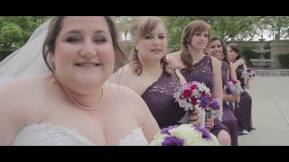 The Wedding Trailer of Theresa + LeRoy | 04 15 2017 | Brentwood Golf Club
