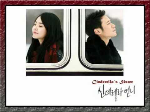 OST - Cinderella Sister - Instrumental
