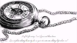 Video [Viet/Eng] The time - JUNIEL (SHOPAHOLIC LOUIS OST Part 3) download MP3, 3GP, MP4, WEBM, AVI, FLV Juli 2018