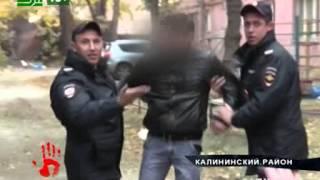 Драка на ЧГРЭС  Полиция пустила слезоточивый газ