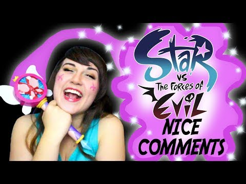 Star VS The Forces Of Evil Read Nice Comments Disney Impressions  Madi2theMax