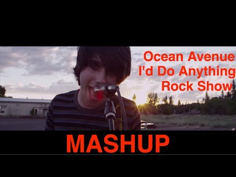 """Ocean Avenue"" - Yellowcard (Cover) // Simple Plan & Blink-182 MASH UP!!"