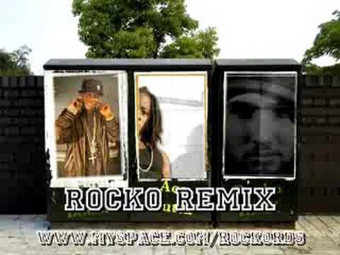 dj khaled,Akon,Rick Ross...  out here grindin(ROCKO RMX)
