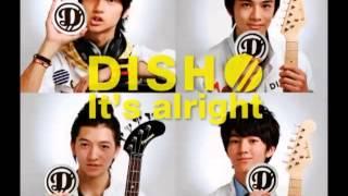 DISH// - 恋するSPY