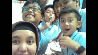 Video Memorabilia SD Pribadi Bandung 2015/2016