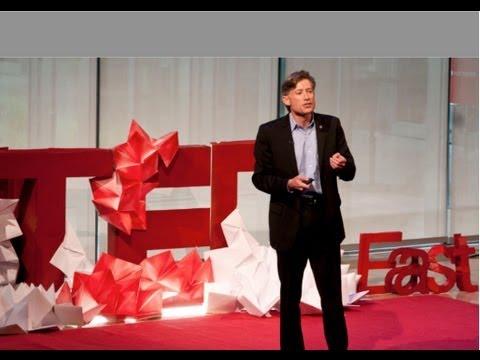 Golden Ratio Fibonacci Sequence TEDxEast: Matthew Cross