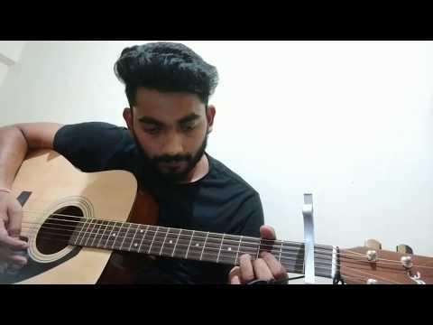 Kuchh to bata zindagi   Guitar cover   Boby Yadav   Bajrangi bhaijaan
