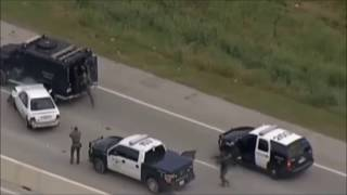 HERE ARE 8 DRIVERS THAT FAILED TO ESCAPE FROM A POLICE CHASE