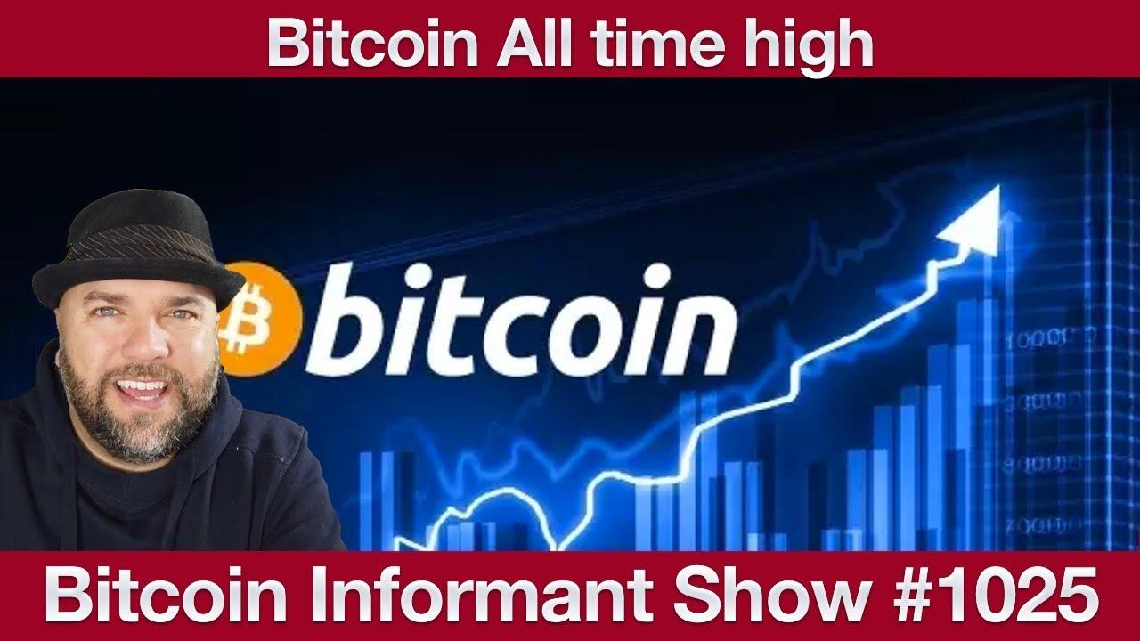 #1025 Bitcoin Allzeithoch, Facebook Libra Launch & Regierung kappt Bitcoin Minern den Strom in China