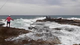 Фантастика! Средиземное Море! На это можно смотреть вечно!