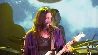 Jonathan Wilson - Miriam Montague - Live At AB Brussel 25-03-2018