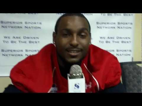 Superior Sports Network Nation Remote with Jamie Payton(LB/SU) HBCU-AllStar In Review