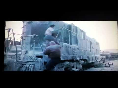 Runaway Train Al's death and Runaway on 11