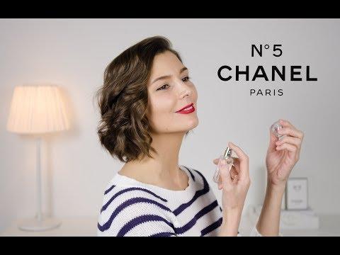 CHANEL N°5  Новое о старом.