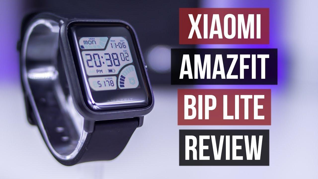 affb9ffad298  xiaomi  amazfit  smartwatch