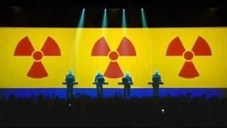 KRAFTWERK - BOING BOOM TSCHAK & MUSIC NON STOP - REMIX 2010 BY ( GILMASTERMIX )