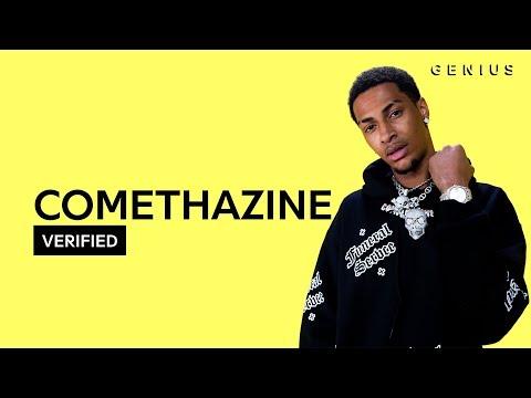 "Comethazine ""DeMar DeRozan"" Official Lyrics & Meaning | Verified"