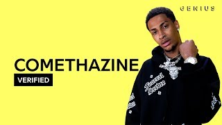 Comethazine DeMar DeRozan Official Lyrics amp Meaning Verified