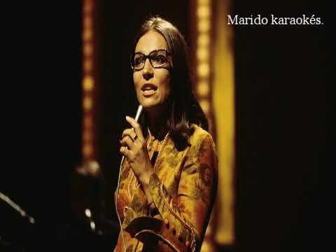 Karaoké Nana Mouskouri - Au coeur de septembre 1967