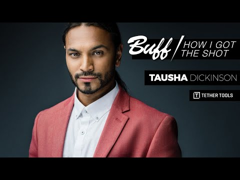 HOW I GOT THE SHOT | Tausha Dickinson And Tether Tools