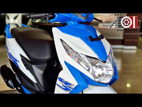 2020 Honda Dio Bs6 Facelift Base Model Std Price Mileage