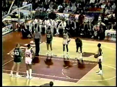 f89c45555d852e Michael Jordan 50 pts vs. Bucks - MJ Game-winner - 1989 - YouTube