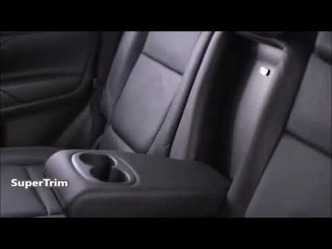 Custom Fit Car Seat Covers For Mitsubishi Outlander