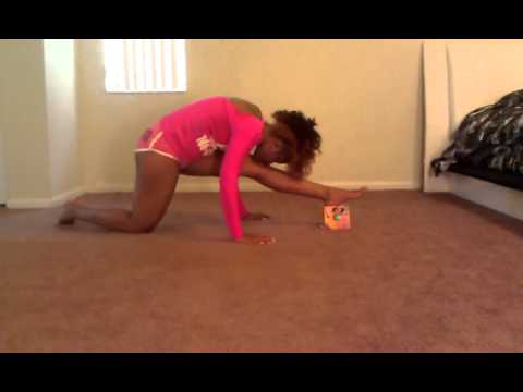 6minute splits stretch flexibilty for beginners  youtube